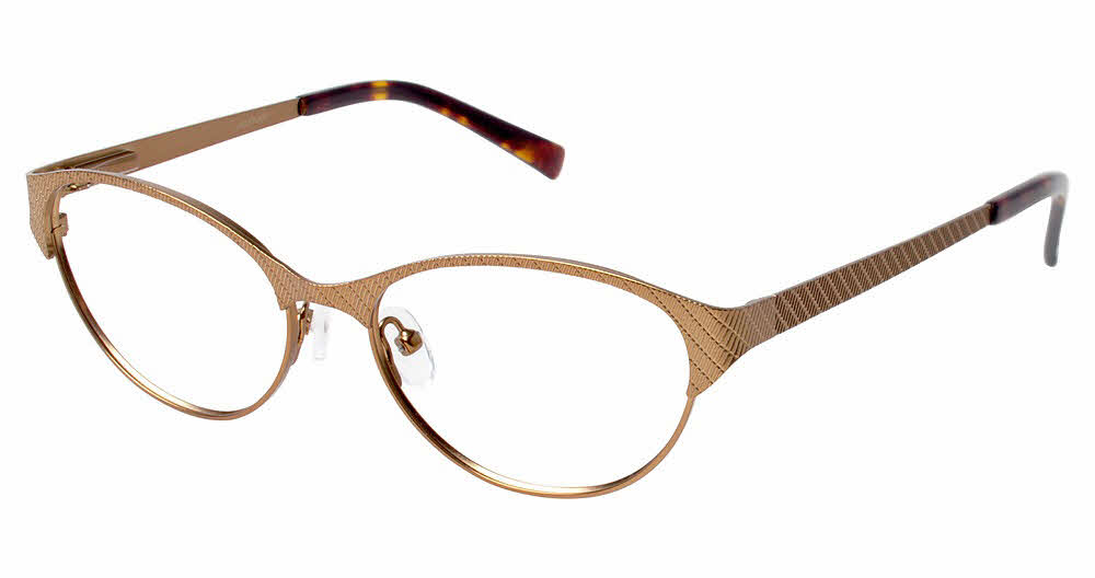 Jill Stuart JS 302 Eyeglasses