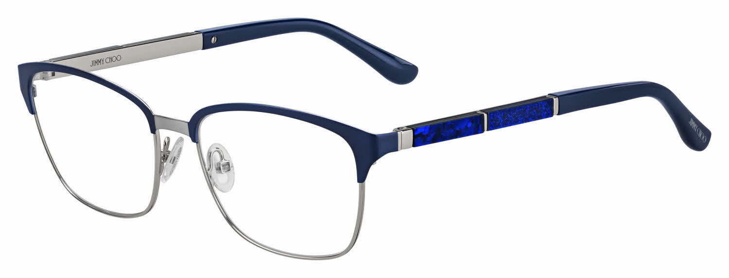 a84637c29e2f Jimmy Choo JC 192 Eyeglasses