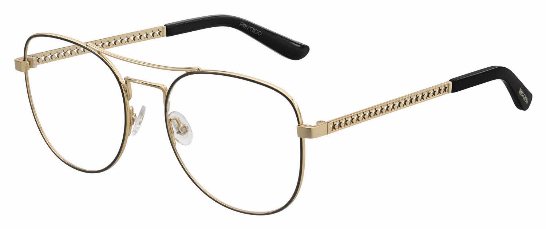 4d022124da Jimmy Choo JC 200 Eyeglasses