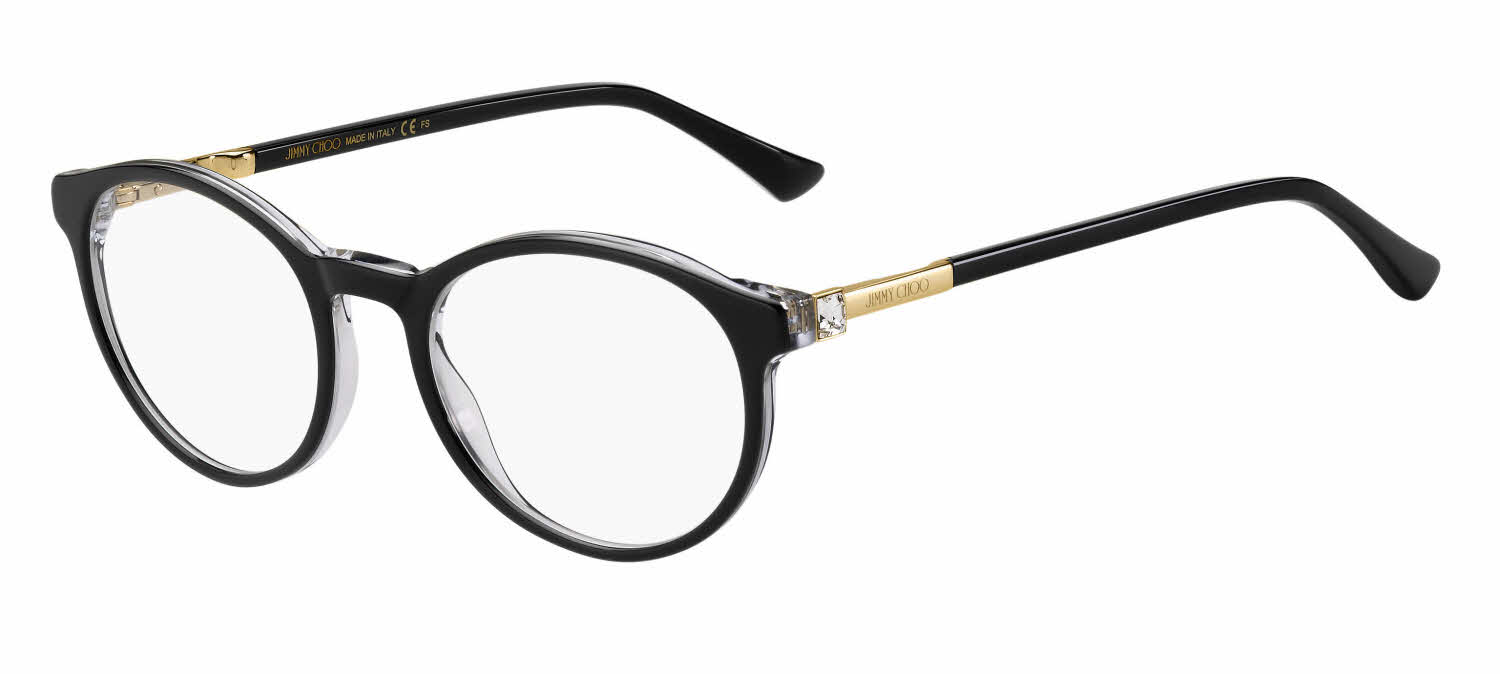 Jimmy Choo Jc 272 Eyeglasses