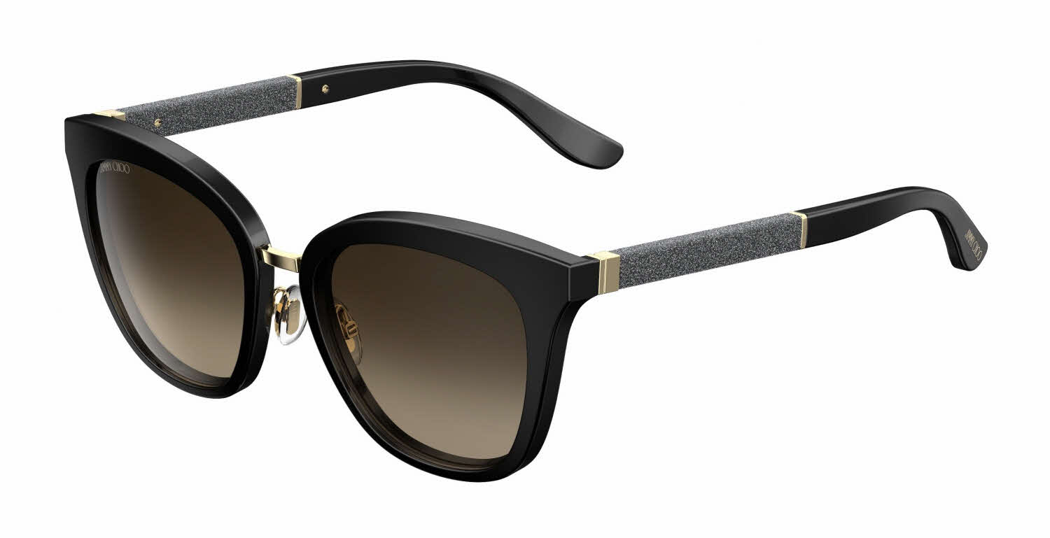Jimmy Choo Fabry/S Sunglasses