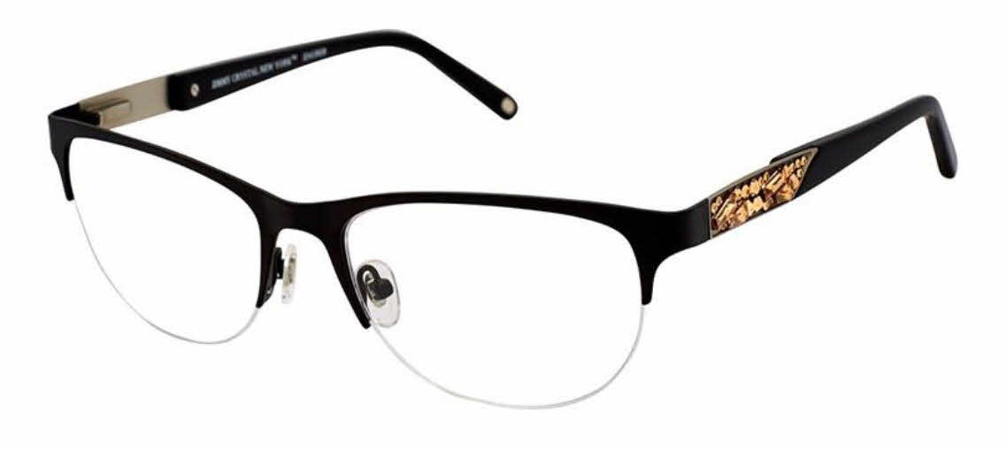 Jimmy Crystal New York Zagreb Eyeglasses