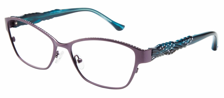 Judith Leiber Rhythm JL 1680 Eyeglasses