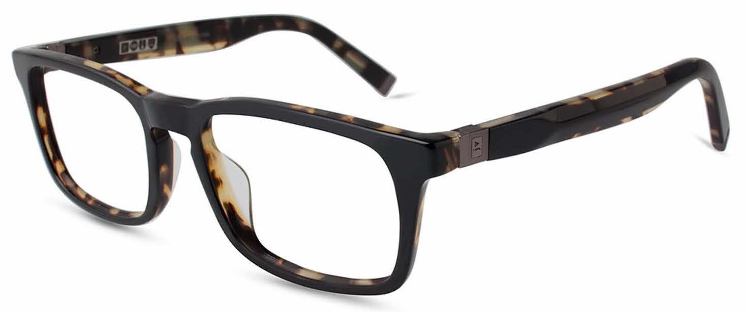 John Varvatos V 366 Universal Fit Eyeglasses