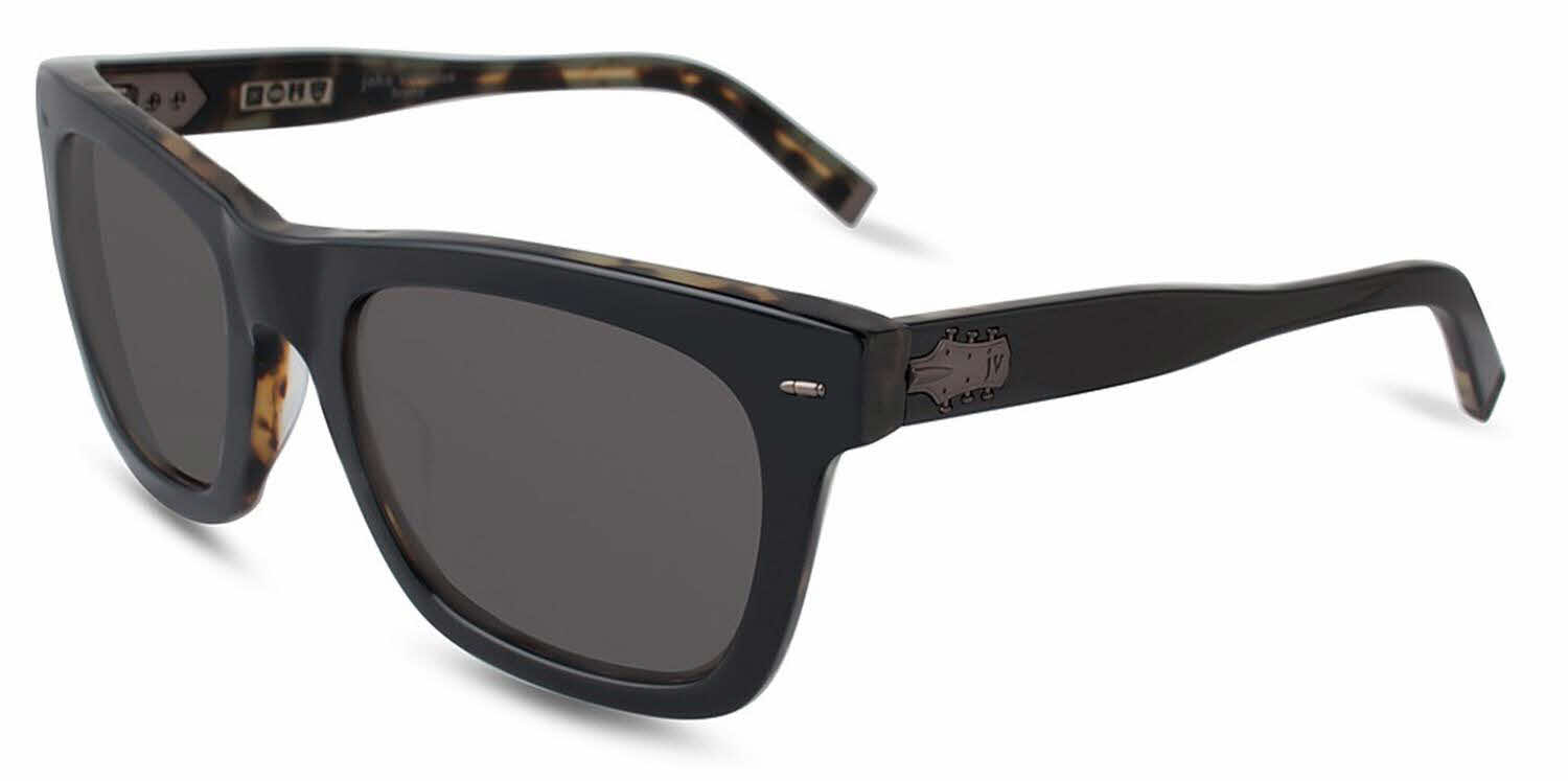 John Varvatos V 510 Universal Fit Sunglasses