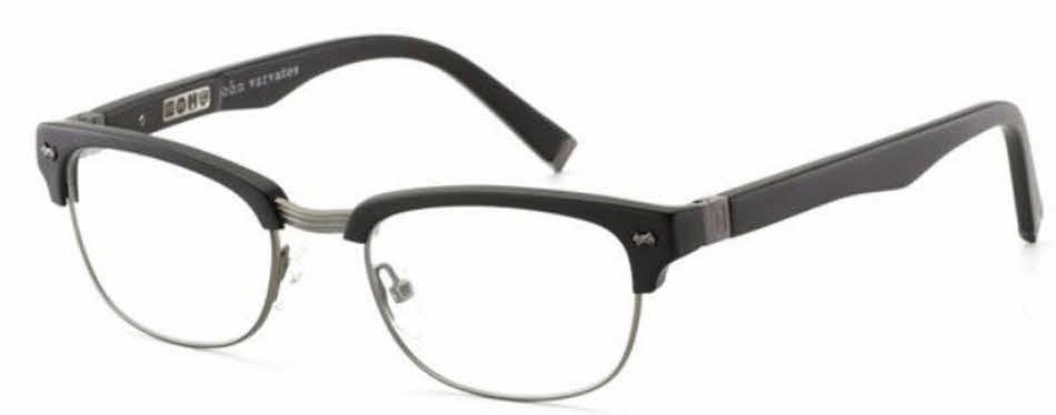 John Varvatos V 132 Eyeglasses