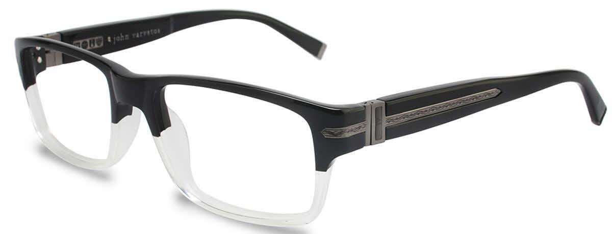 John Varvatos V 349 Eyeglasses