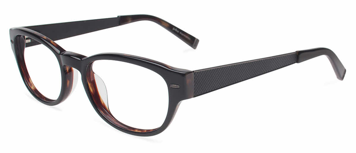 John Varvatos V 355 Universal Fit Eyeglasses