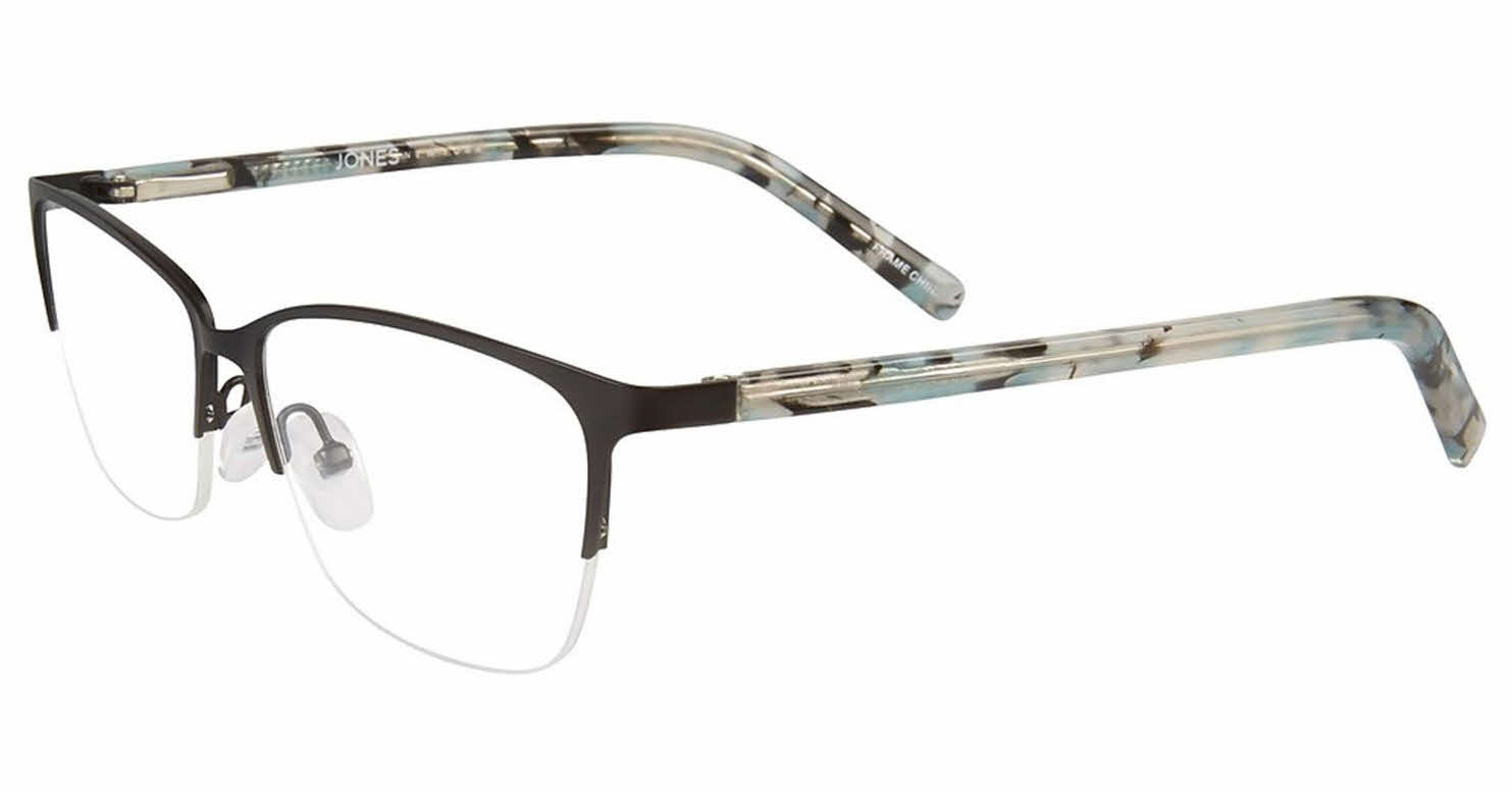 0f447bf57f64 Jones New York J484 Eyeglasses
