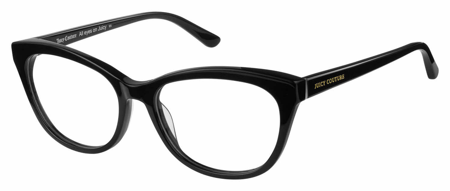 Juicy Couture Ju 169 Eyeglasses