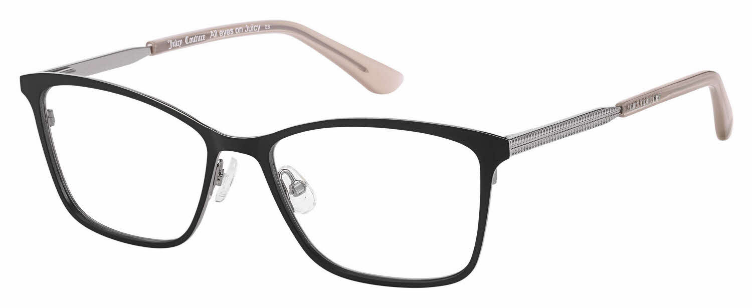 Juicy Couture Ju 190 Eyeglasses