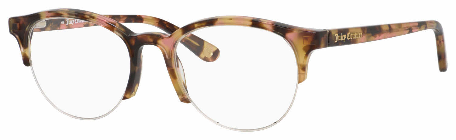 Juicy Couture Ju 164 Eyeglasses