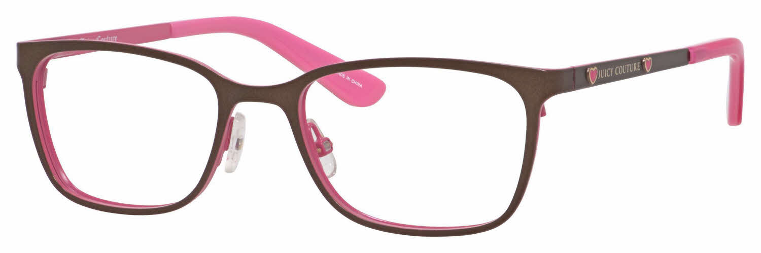 Juicy Couture Ju 930 Eyeglasses