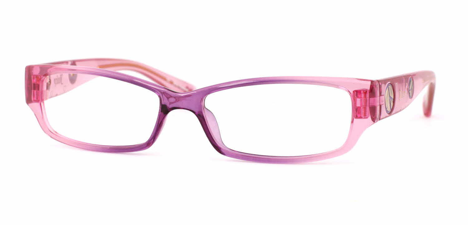 Juicy Couture Children s Eyeglass Frames : Juicy Couture Little Drama Eyeglasses Free Shipping