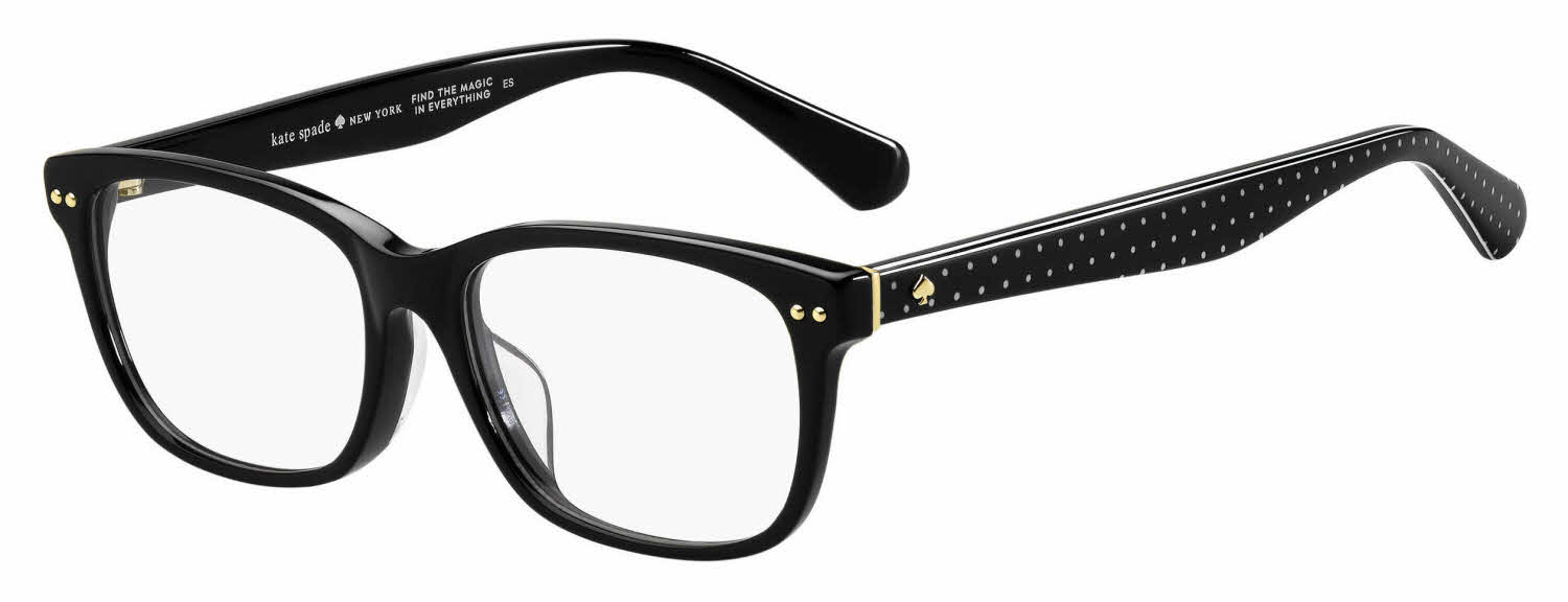 Kate Spade Cailin/F - Alternate Fit Eyeglasses