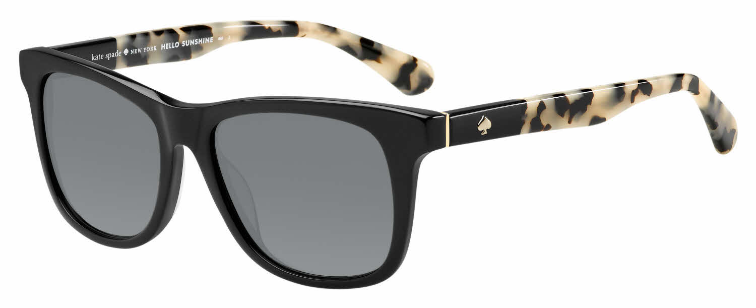 Kate Spade Charmine/S Prescription Sunglasses