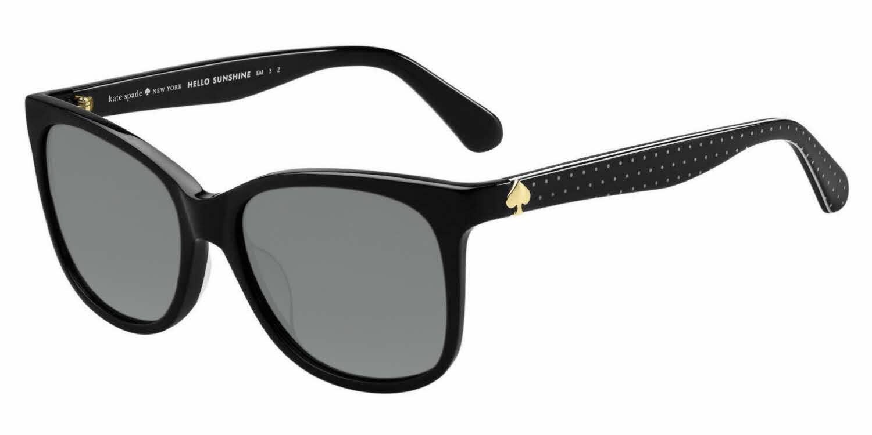 Kate Spade Danalyn/S Prescription Sunglasses
