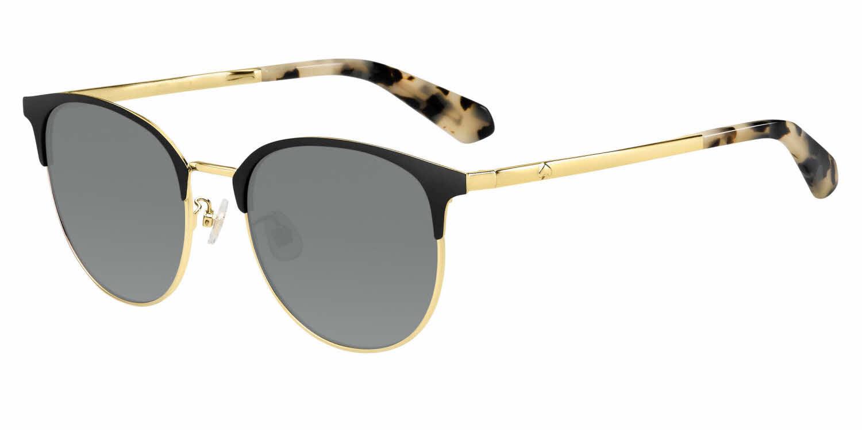 Kate Spade Delacey/F/S - Alternate Fit Prescription Sunglasses