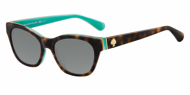 Kate Spade Jerri/S Prescription Sunglasses