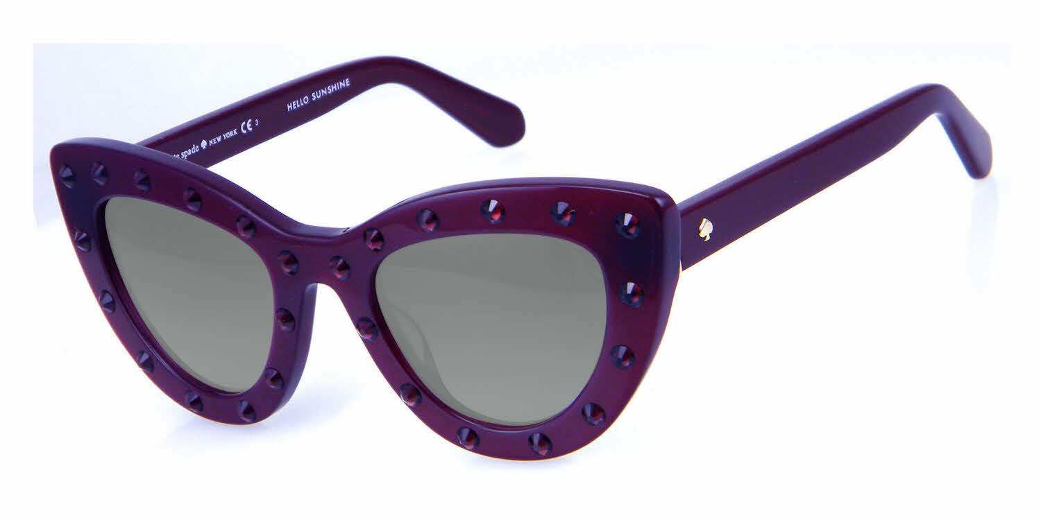 Kate Spade Luann/S Prescription Sunglasses