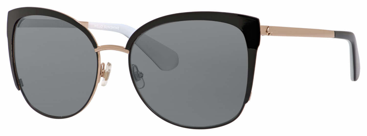 Kate Spade  Genice/S Prescription Sunglasses