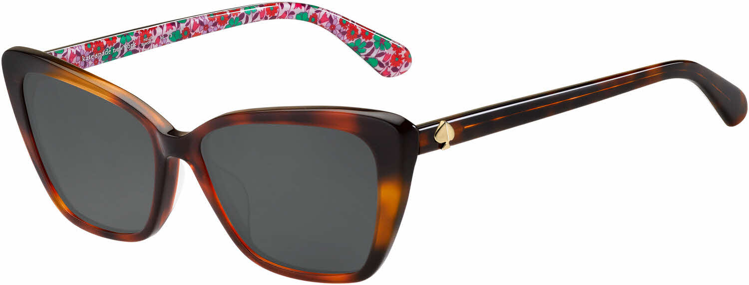 Kate Spade Lucca/G/S Prescription Sunglasses
