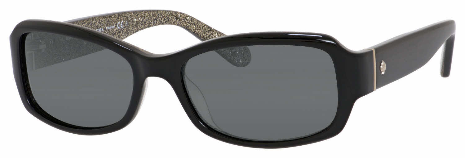 Kate Spade Adley/P/S Prescription Sunglasses