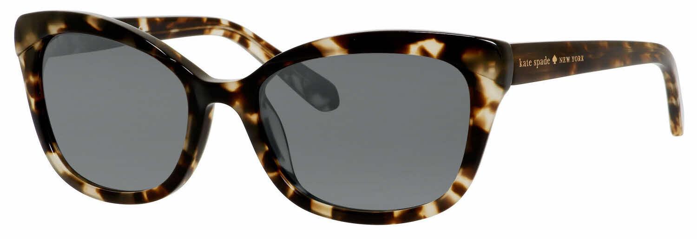Kate Spade Amara/S Prescription Sunglasses