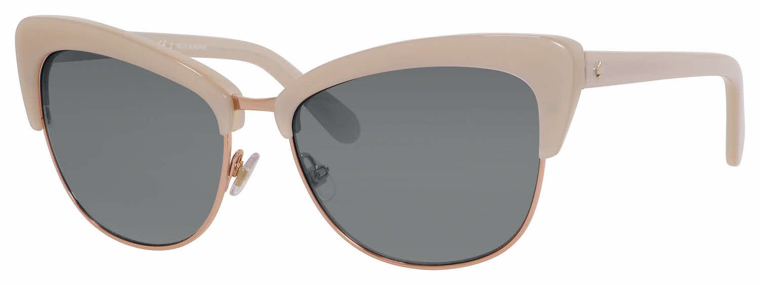 Kate Spade  Genette/S Prescription Sunglasses