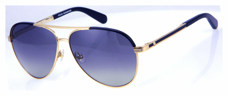 Kate Spade Amarissa/S Sunglasses