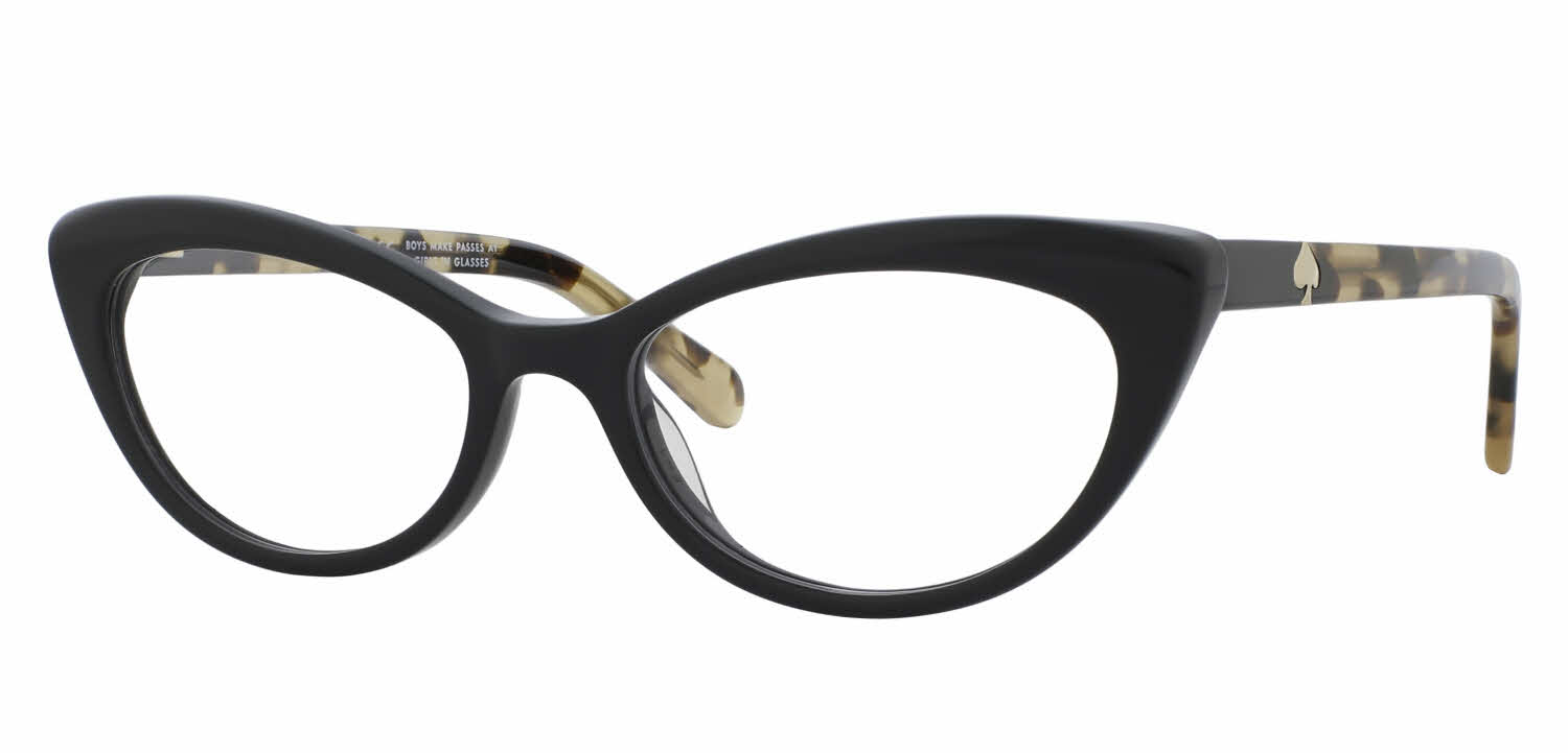 Eyeglasses Frame Images : Kate Spade Analena Eyeglasses Free Shipping