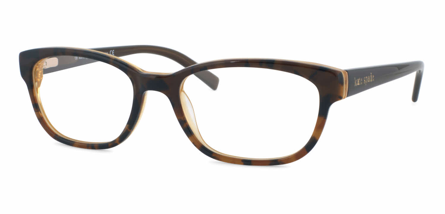 Kate Spade Blakely Us Eyeglasses | Free Shipping