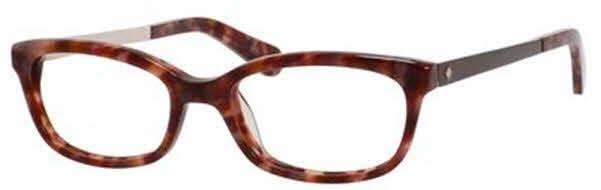 Kate Spade Jazmine Eyeglasses
