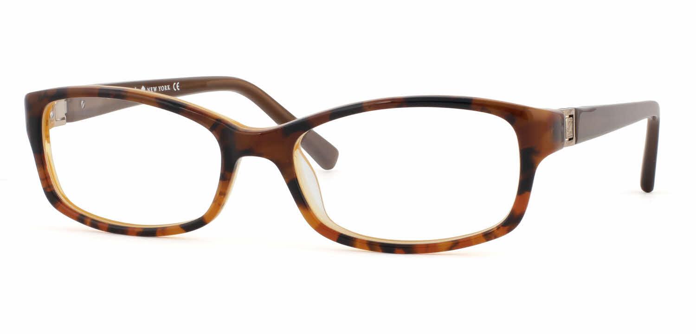 Kate Spade Regine Eyeglasses Free Shipping
