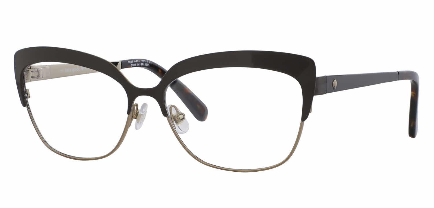 Kate Spade Petite Eyeglass Frames : Kate Spade Glasses Frames For Women Pictures to Pin on ...