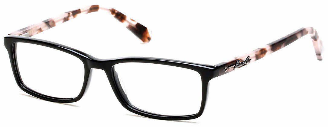 Kenneth Cole KC0238 Eyeglasses