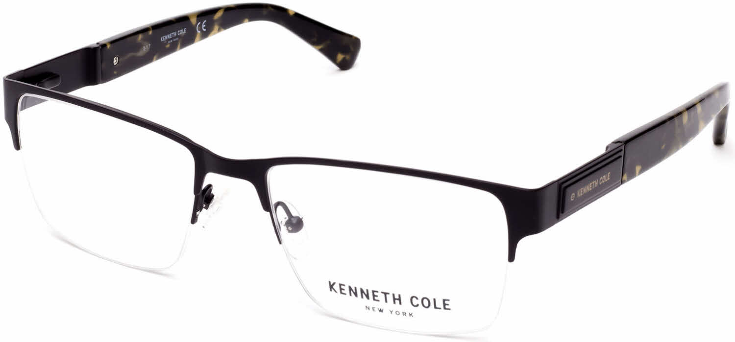 Kenneth Cole KC0268 Eyeglasses | Free Shipping