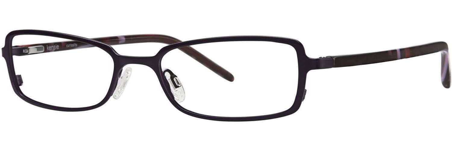 Glasses Frames Direct : Kensie Curiosity Eyeglasses Free Shipping