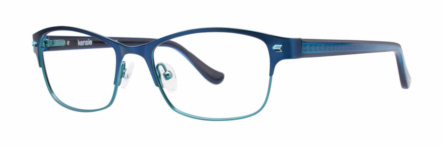 Glasses Frames Direct : Kensie Flawless Eyeglasses Free Shipping