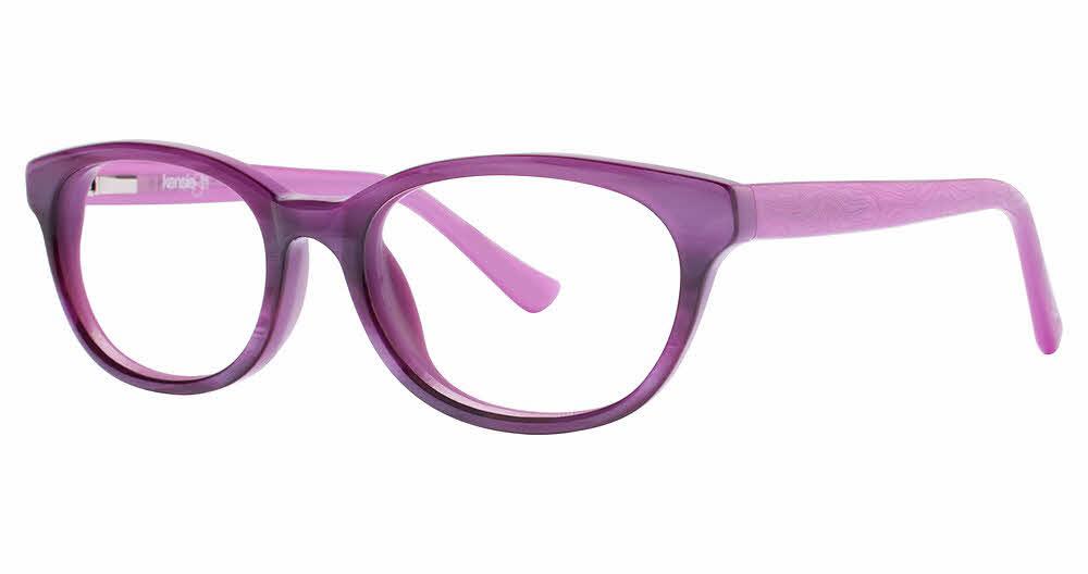 Kensie Girl Star Eyeglasses