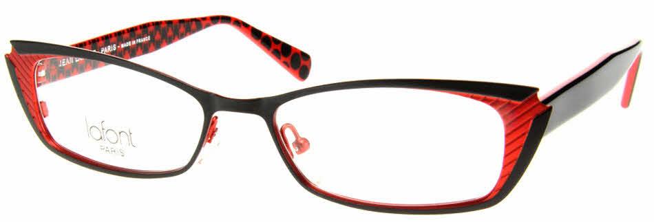 Lafont Lady Eyeglasses