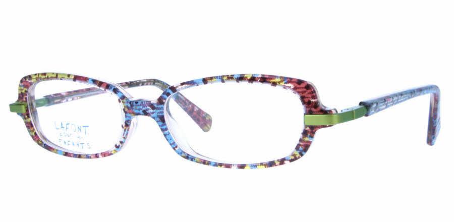 Lafont Kids Edith Eyeglasses