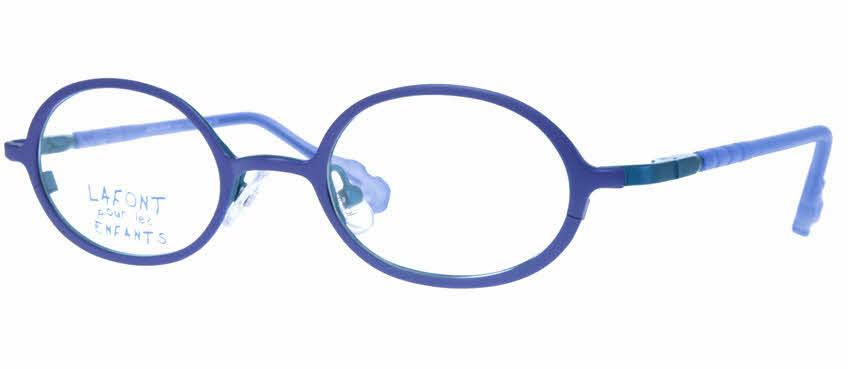 Lafont Kids Escargot Eyeglasses