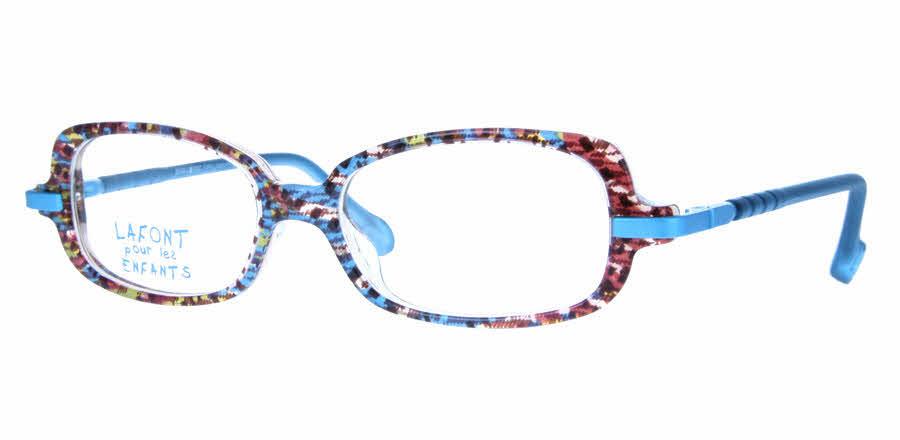 Lafont Kids Etoile Eyeglasses