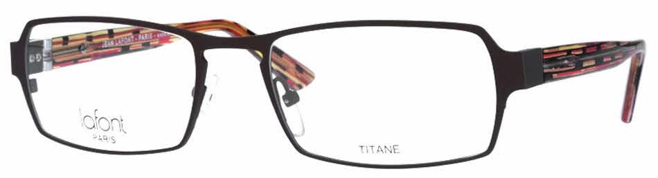Lafont Titanium Eyeglass Frames : Lafont Fellini Eyeglasses Free Shipping