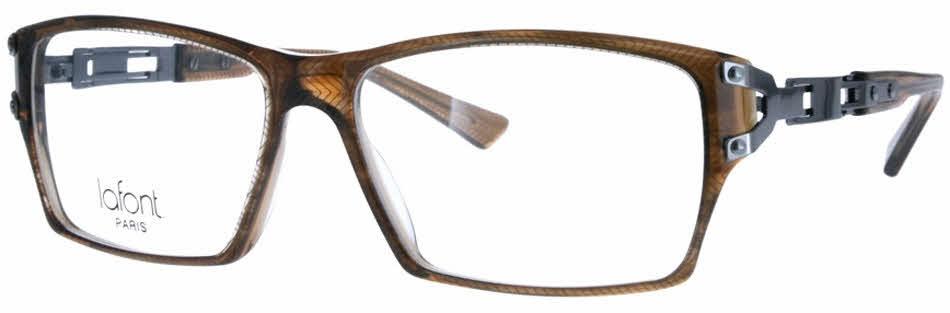 Lafont Fox Eyeglasses