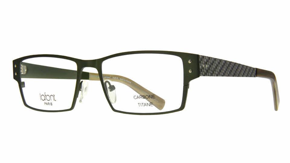 Lafont Titanium Eyeglass Frames : Lafont Homere Eyeglasses Free Shipping