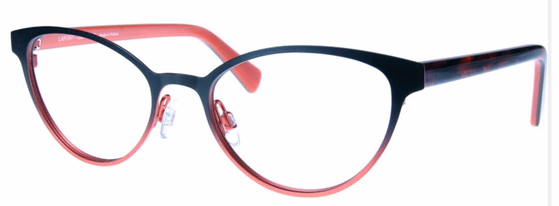 Lafont Issy & La Novice Eyeglasses