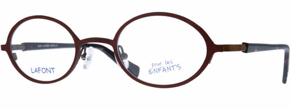 Lafont Kids Galaxie Eyeglasses