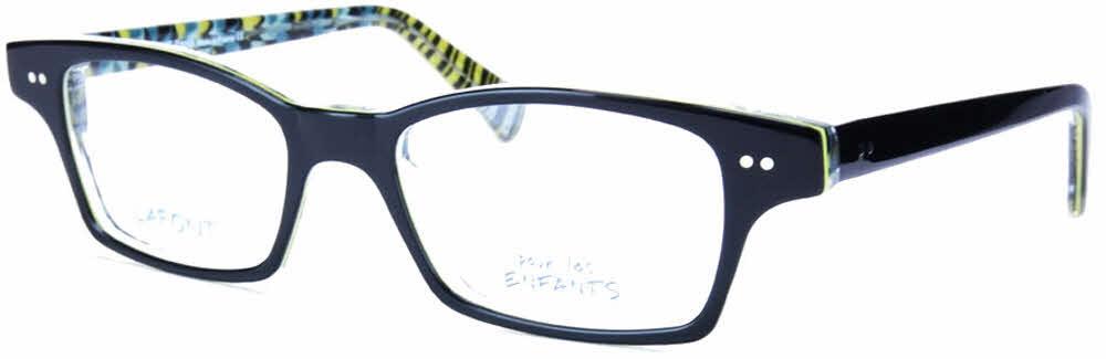 Lafont Kids Martin Eyeglasses